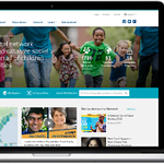 Site Redesign for Leadership Nonprofit