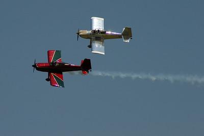CenTex Airshow 2008