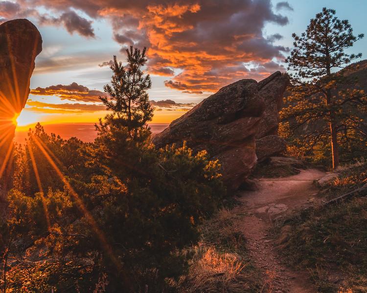 Boulder Gulch Sunrise sunstar-1.jpg