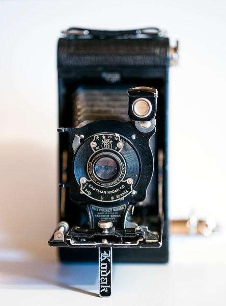 Cameras for Sale - Temporary Folder
