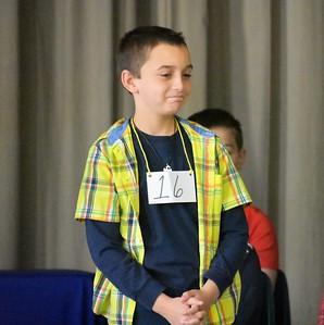 CES Spelling Bee