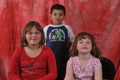 Ballard Kids - February 2010