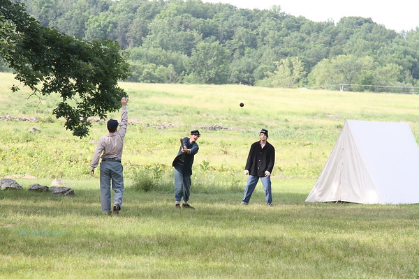 Gettysburg visit