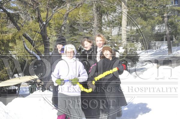 January 31 - 2011 Beth Jacobs