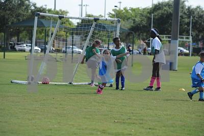 Simply Soccer Camp Week 2 June 29-July 3, 2020