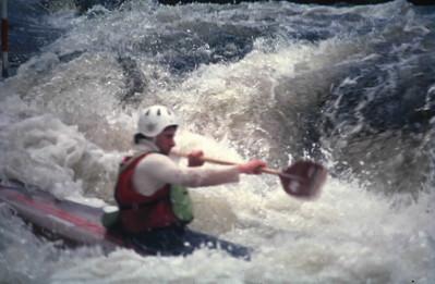 Bala Mill 1979