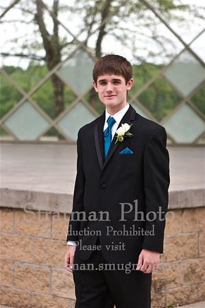 2009-05-22 Prom Formals