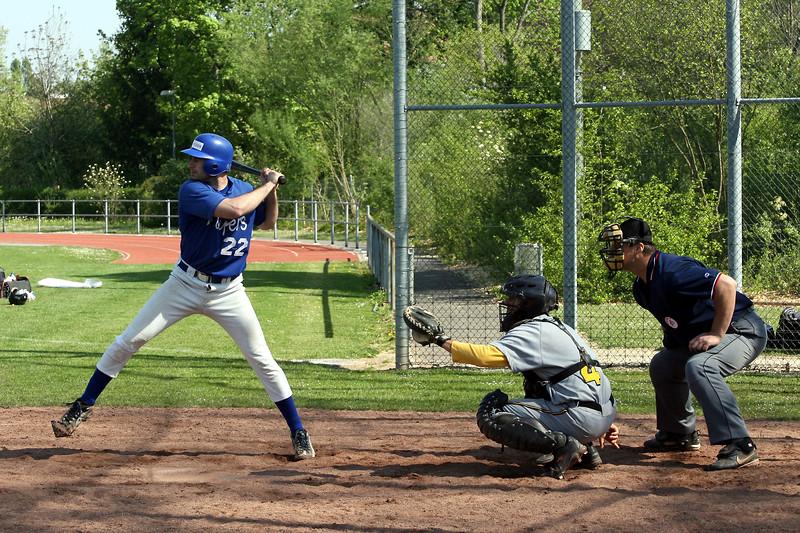 Sport Baseball MŠnner NLA Therwil Flyers
