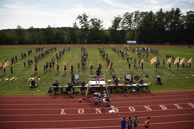 Band Camp 2017 Performance, 08/17/17