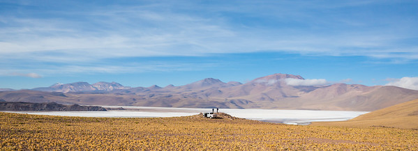 7. Chile: Patagonia & The Atacama