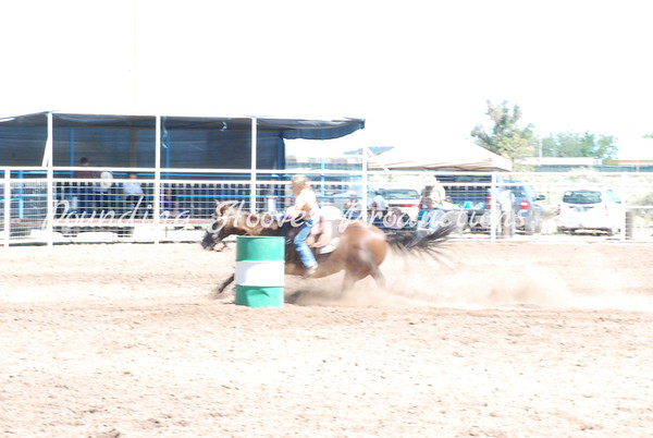 Bernallilo and Torrance County 4H Rodeo 8-4-12