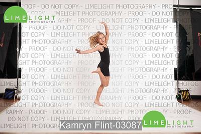 Kamryn Flint