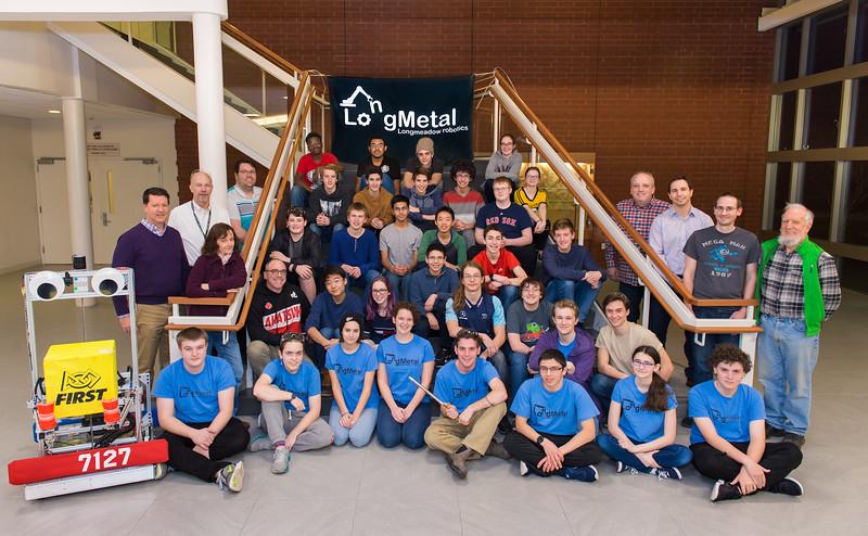 LongMetal Robotics