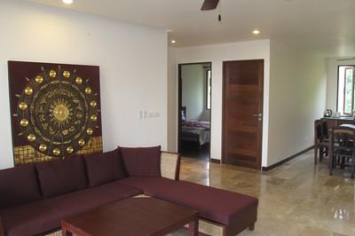 Khlong Nin Apartments