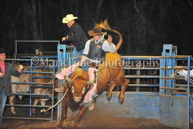 WWRA Rodeo 2012