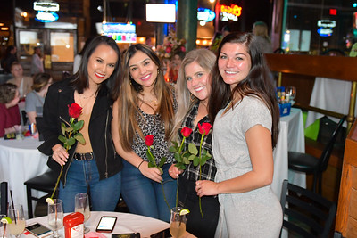 Bachelor Watch Party @ River City Brewing Company - 2.11.19