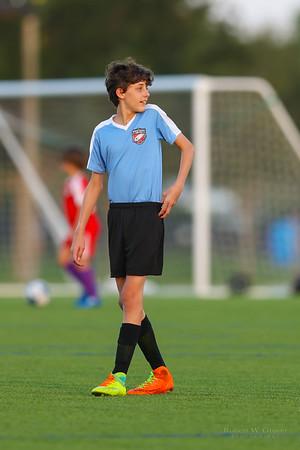 Noah Soccer