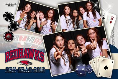 DW Poppy - Redhawks Grad Party