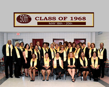 Aggie Class Of 1968