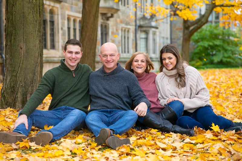 Slavkin Family