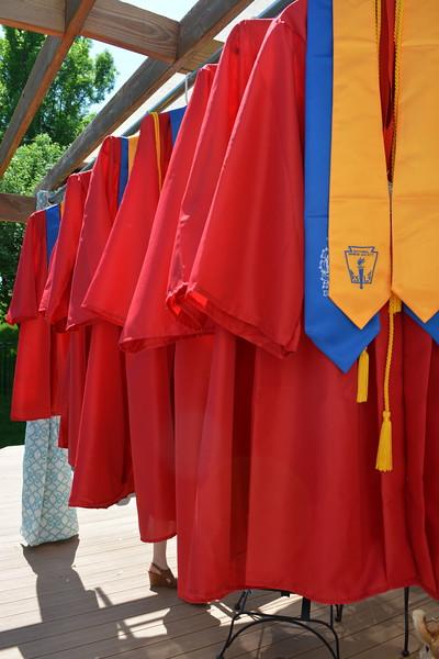 Armstrong Graduation