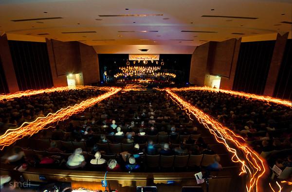 2011 Magi Choral Event