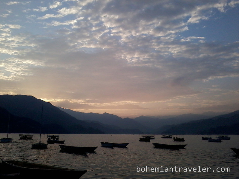 Phewa Tal sunset view Pokhara (2).jpg