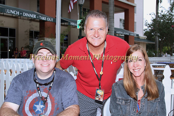 4th of July All American Celebration 2014  - Abacoa in Jupiter, Florida