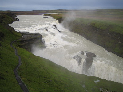 Þingvellir, Geysir, Gullfoss, Hella