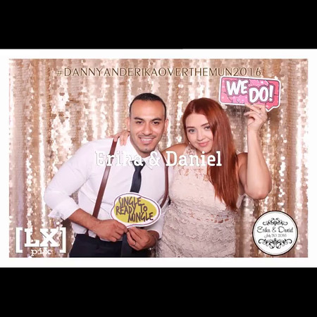 Video Montage - Erika & Daniel