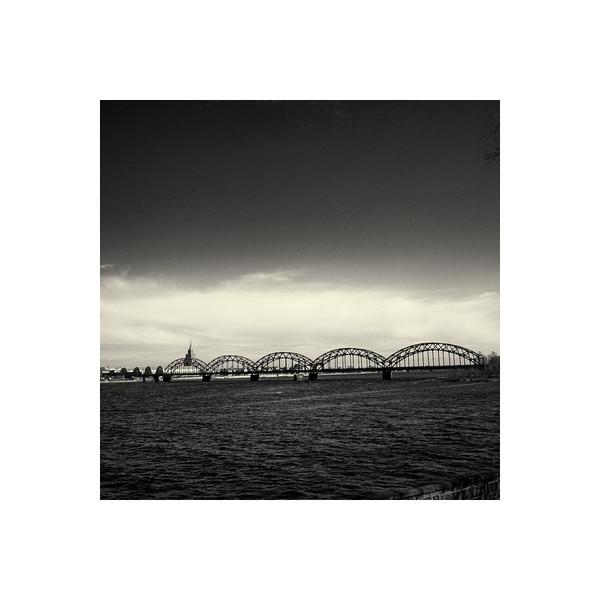 Iron bridge IV