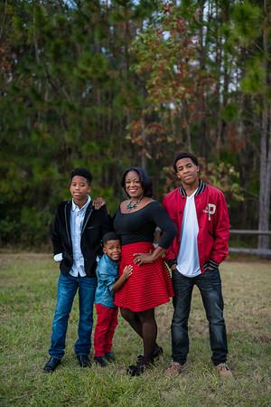 Denson Family