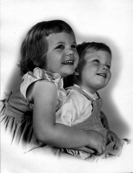 Ann & Dave 1946 or 47.jpg