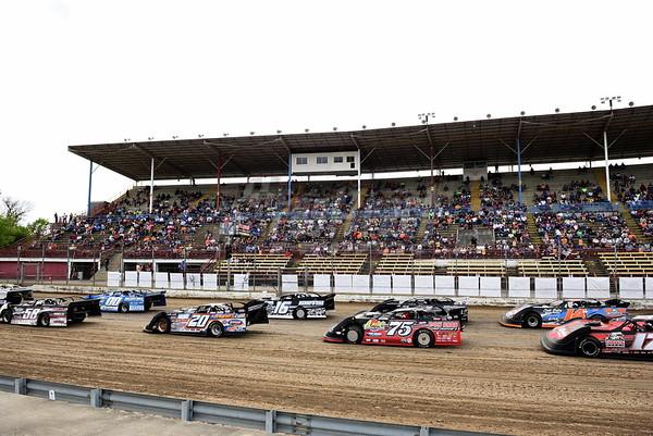 Lucas Oil MLRA State Fair Speedway