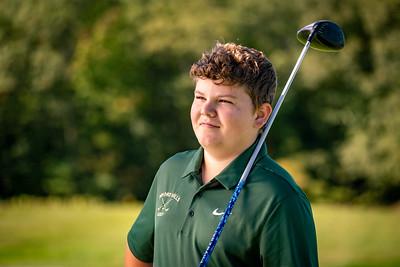 2019-09-27 OHCHS Golf