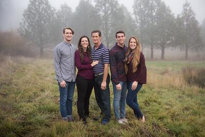 Putegnat Family