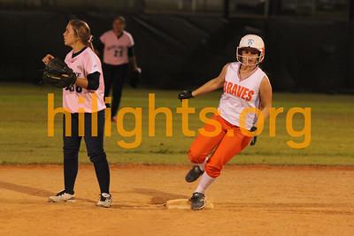 Girls Softball 2-6