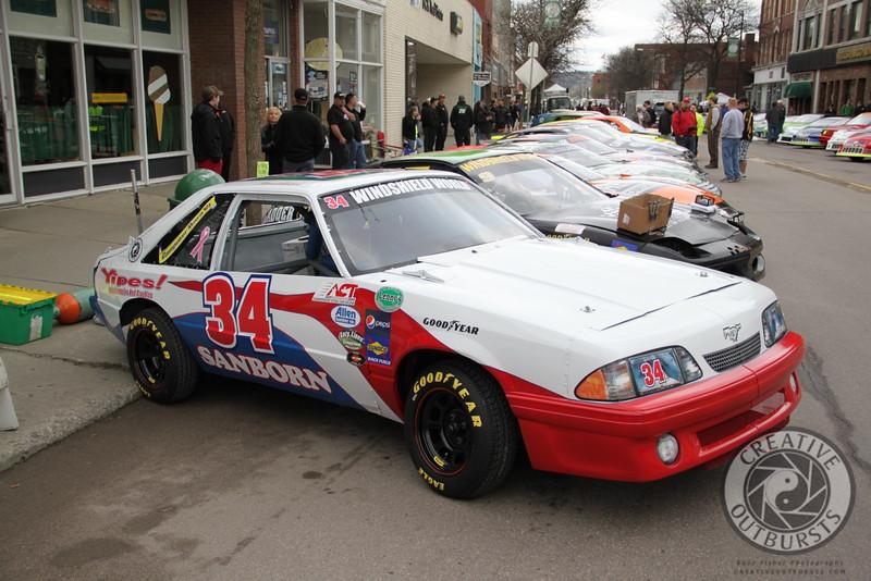 4-30 Thunder Road Car Show