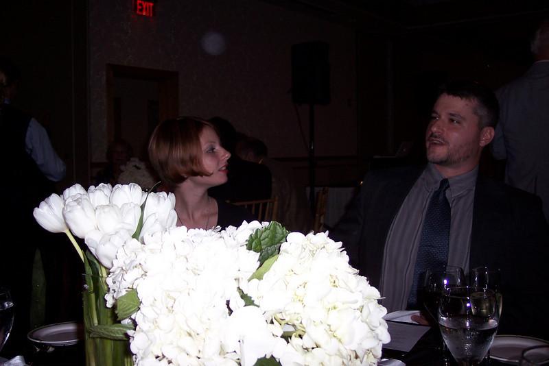 Matt and Tahirah