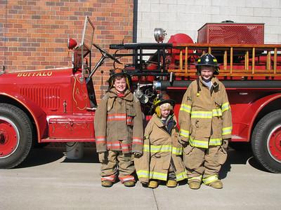 10-15 Buffalo Fire Department Open House