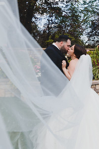 Alessandra & Nicholas' Wedding