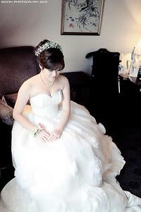 Wedding~啟文&思裴
