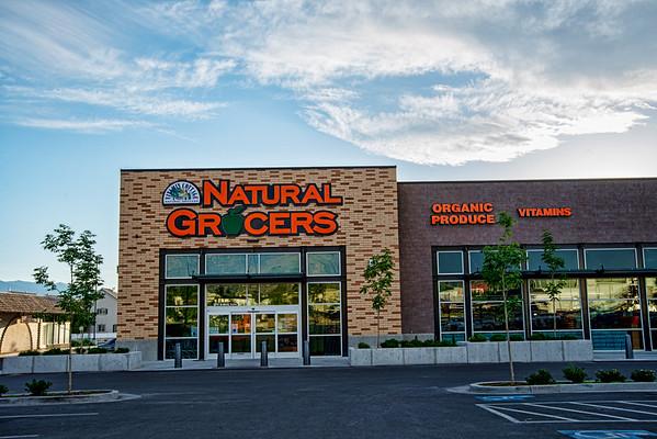 Grocerer Vitamin Store
