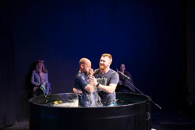 Baptisms 11/19