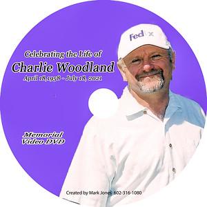 Charlie Memorial Slideshow