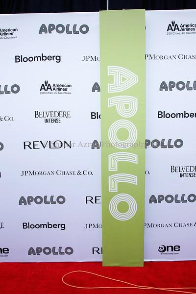 Apollo Theater 2011 Spring Benefit Gala