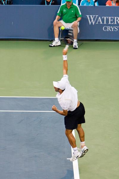 ATP Cincinnati 2008
