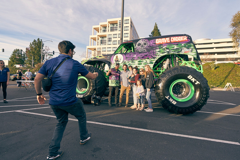 Grossmont Center Monster Jam Truck 2019 86.jpg