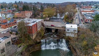 Chagrin Falls 11-10-2019