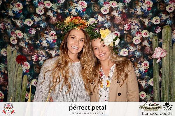 Perfect Petal Open House | 11.03.18